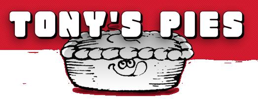 tonys pies home page